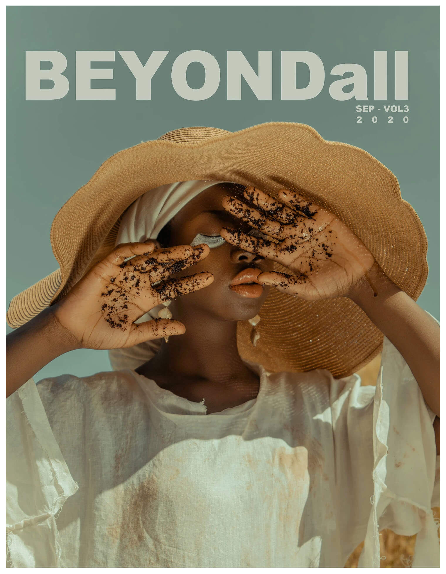 BEYONDall fashion magazine submissions