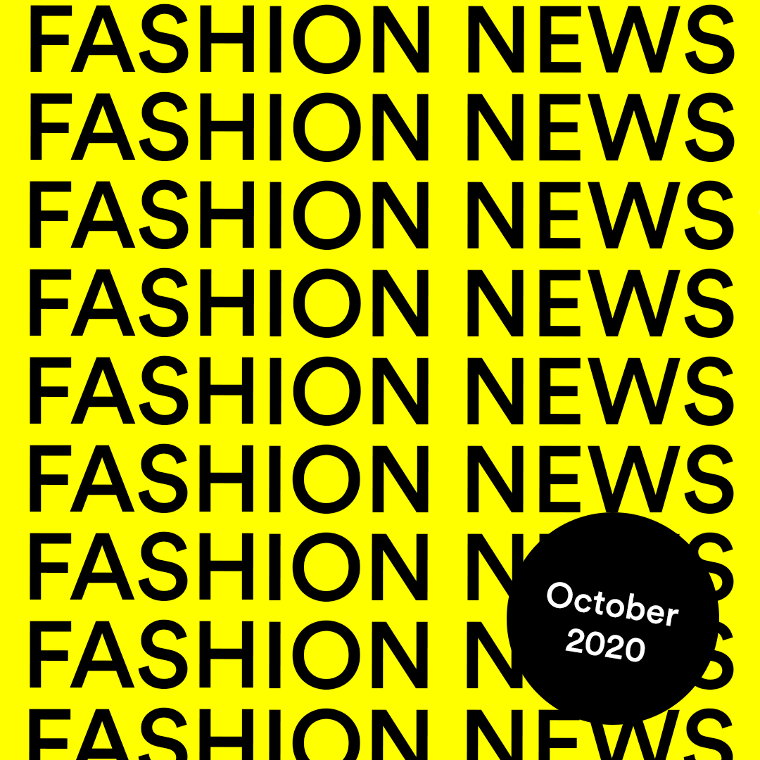 fashion news october
